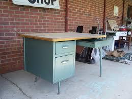 tanker desk maybe teal