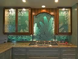 Decorative Kitchen Backsplash Decorative Matchstick Tile Kitchen Backsplash Matchstick Tile