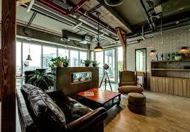Futuristic google tel aviv Room Google Hq Tel Aviv Electra Tower Dezeen Pictures Google Tlv Menorah Group
