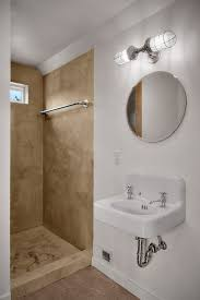 in shower lighting. excellent seattle shower lighting ideas bathroom contemporary with cage in popular b