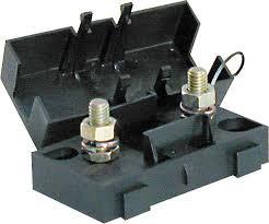 12 volt marine fuse box cooper bussmann ® heavy duty fuses hmid fuse block