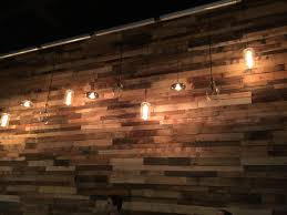 feature wall lighting. Stone Wall Lighting. Blog Lighting Feature D