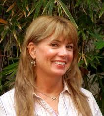 Carolyn Hamlett