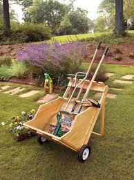 garden cart plans. Diy Garden Tool Cart Plans
