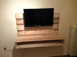 diy tv mount stand wall units cool mount ideas for you mounting with idea diy wall diy tv
