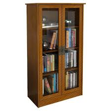 Office bookcases with doors White Wayfair Bookcases With Doors Youll Love Wayfair