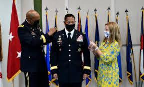 Congratulations to U.S. Army CBRN School Commandant Daryl Hood on his  promotion to brigadier general | GUIDON