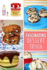baking sale 8 fun dessert baking facts thatll blow your mind