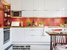 Small Picture Scandinavian Kitchen Design Home Design Ideas