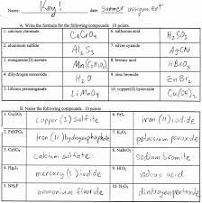 electronegativity worksheet an elemental challenge worksheet ...