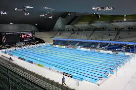 olympic swimming pool 2012. London Olympic Swimming Pool For The 2012 Olympics | By Sum_of_Marc Flickr