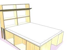diy murphy bed plans pdf bed plans platform bed plans queen bed frame bed frame platform diy murphy bed plans