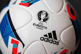 Behang Uefa Euro 2016 Frankrijk Voetbal Bal Hd Breedbeeld High