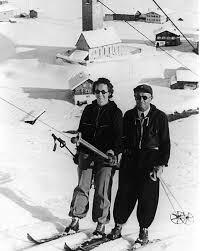 Oma Ida Schneider, geb. Elsensohn, mit... - Haus Schneider in Lech am  Arlberg   Facebook