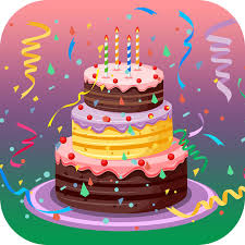 Download Backgrounds For Birthday Cake Mobile Compatible 008 Mbyte
