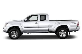 2011 Toyota Tacoma Reviews and Rating | Motor Trend