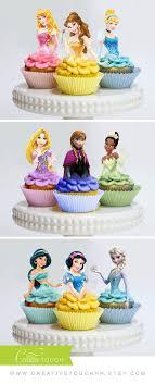 best ideas about disney princess invitations disney princess cupcake toppers maacutes
