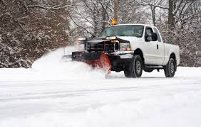 Best Practices for Driving Pickup Trucks Equipped with Snow Plows ...