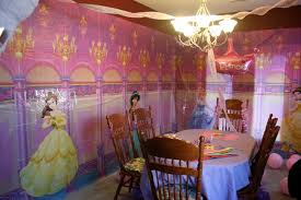 Princess Ball Decorations Fascinating Princess Party Amy J Bennett