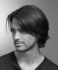 style hairstyles for straight hair guys quick hairstyles ideas of 40 men
