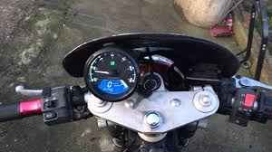 fzs600 fazer speedometer rpm signal wiring solution fzs600 fazer speedometer rpm signal wiring solution