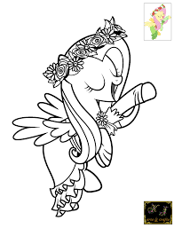 Small Picture Download Coloring Pages Fluttershy Coloring Pages Fluttershy