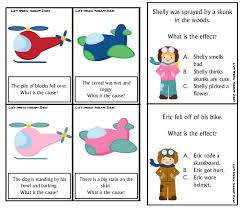 Liz's Speech Therapy Ideas: Flying for Cause and Effect