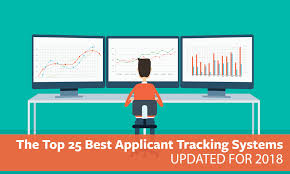 Ats Applicant Tracking System The Top 25 Best Applicant Tracking Systems Updated For 2018