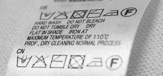 洗濯表示マークを覚えて洗濯上手に新jis一覧 センタクマニア