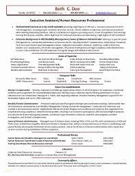 Master Data Management Resume Samples With Cv Sample Human Resources