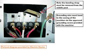 kenmore dryer plug wiring diagram kenmore image dryer plug wiring diagram how do you change a 3 to 4 pronged plug on a kenmore 70 series on