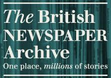 Get 60% Off British Newspaper Archive Discount Code more w ...