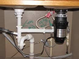 Installing Kitchen Sink With Garbage Disposal And Dishwasher - Installing a kitchen sink