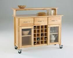 modern kitchen cart  kitchens design
