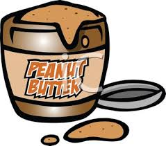 peanut butter clipart. Interesting Clipart In Peanut Butter Clipart L