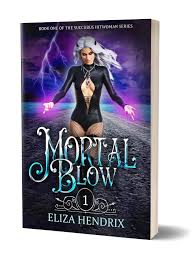 Latest Updates From Eliza Hendrix | Facebook
