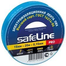 «Изоляционная лента ПВХ <b>SafeLine</b> Multech 911» — Изделия ...