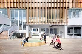 Sanhuan Kindergarten Perform Design Studio Gallery Of Sanhuan Kindergarten Perform Design Studio 17