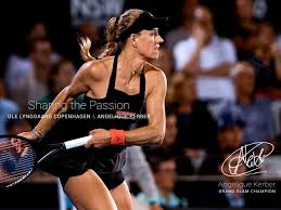 Check spelling or type a new query. Angelique Kerber Im Interview Tennis Mit Ole Lynggaard
