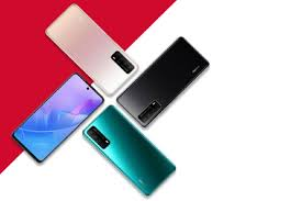 Huawei Enjoy 20 SE launched at just ...