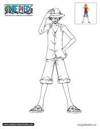 Exceptional Dessin One Piece A Imprimer Gratuitement Coloriage Luffy Gratuitll