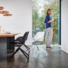 contemporary chair numo aeris gmbh