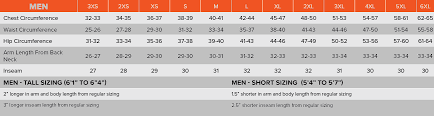 Youth Baseball Pants Size Chart Size Charts Fxr Racing Usa