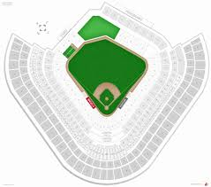 16 Surprising Angels Stadium Seating Chart With Rows