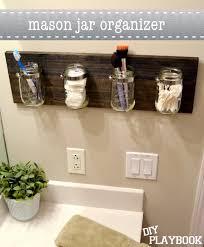 mason jar makeup brush holder. mason jar makeup holder brush