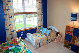 Image Of: Boy Bedroom Ideas Pottery Barn
