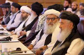 """طالبان"""" من بكين: لن نستخدم أفغانستان لاستهداف أمن دول أخرى"""