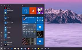 Microsoft Menu Microsoft Announces New Start Menu Behavior In Windows 10 19h1