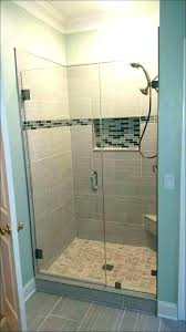 how to clean glass shower doors best way to clean shower glass amazing how to clean