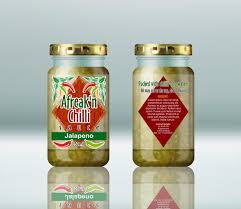 Freelance Designers South Africa Bold Colorful Packaging Design For A Company By The